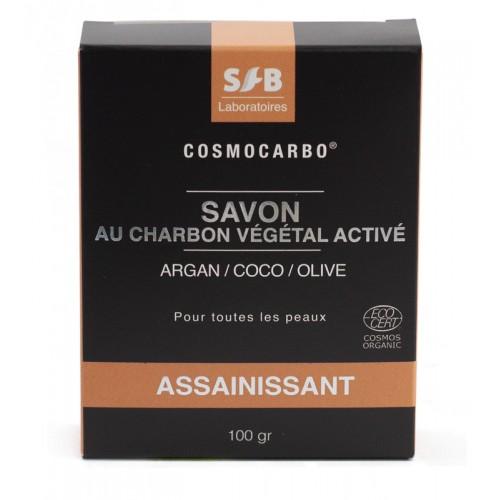 Charbon Activé France
