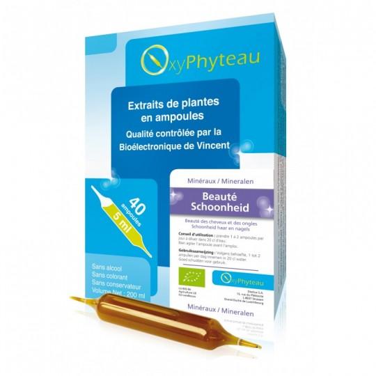 Compléments Alimentaires Naturels France