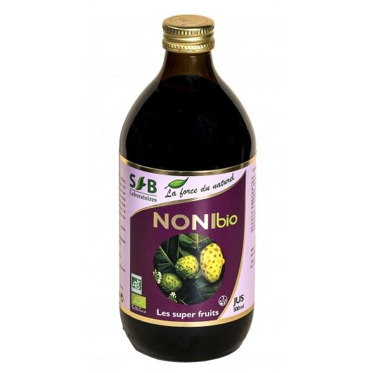 noni Produits Naturels France