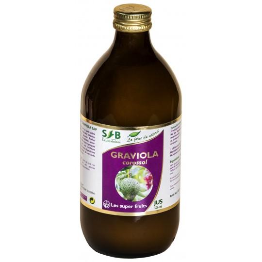 graviola Produits Naturels France