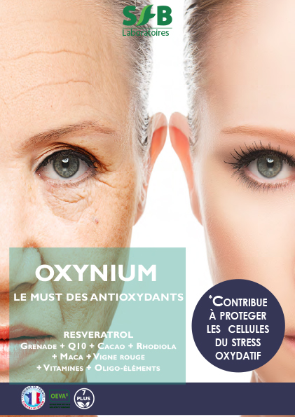 couv oxynium