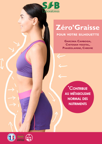 couverture zero graisse