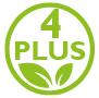 PLUS 4 - Système cognitif, vision, nerfs, stress